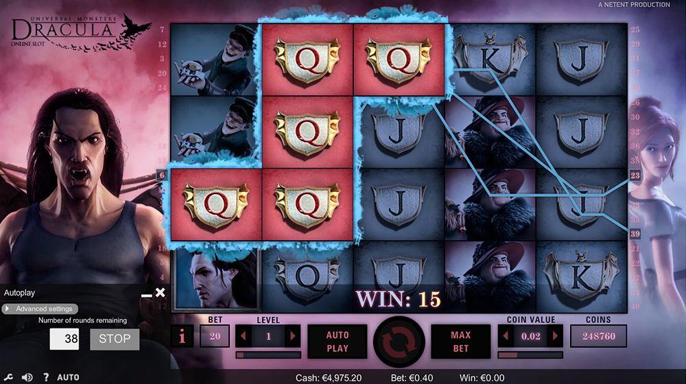 Новые игровые автоматы dracula игровые автоматы корона играть бесплатно без регистрации