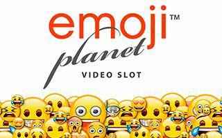 Emoji Planet™