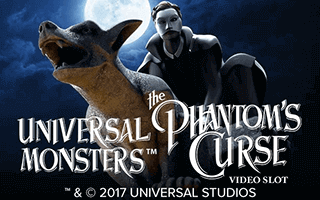 Universal Monsters: The Phantom