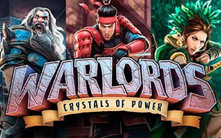 Warlords: Crystal of Power