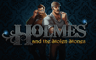 Holmes & the Stolen Stones