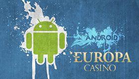 Вход европа казино играть игровые аппараты бесплатно без регистрации