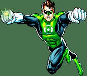 Арго Казино DC Comics
