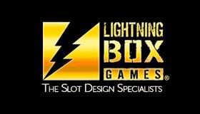 Lightning Box Games будет поставлять игры для Everi Games