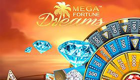 В слоте Mega Fortune Dreams в очередной раз был разыгран крупный джекпот