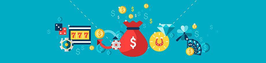 Казино, дающие бездепозитный бонус/деньги за регистрацию