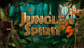До 100 фриспинов на игровой автомат Jungle Spirit: Call of the wild в Riobet Casino