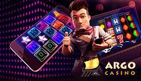 Казино DOMAZARTA – играйте в лучшие игровые автоматы