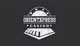 OrientXpress Casino registration code при регистрации