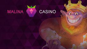 malina casino bonus code