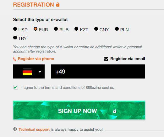 azino com reg зарегистрироваться