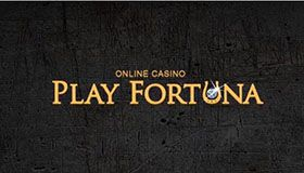В Play Fortuna Casino стартует марафон на €22500