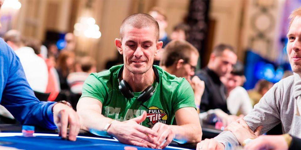 Исследование: почему азартные игроки продолжают играть