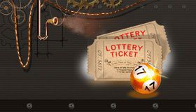 лотерея в джойказино