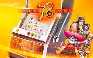 Онлайн 78 казино отзывы казино голдфишка играть онлайн бесплатно